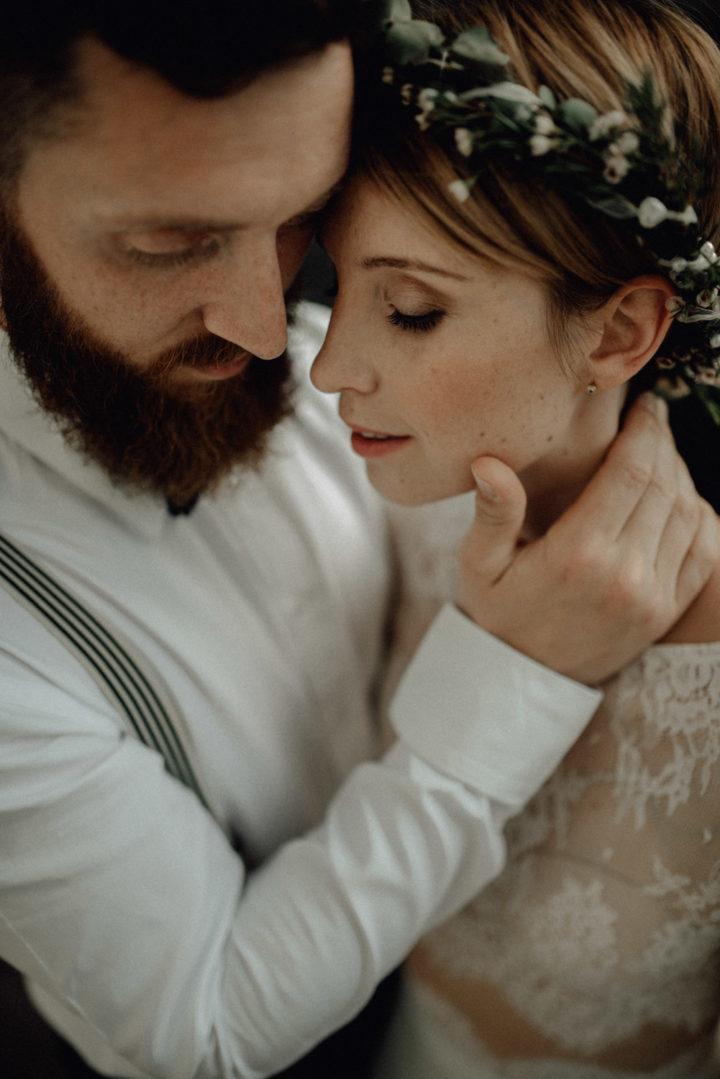 Brautpaar Shooting am Hochzeitstag in der Pfalz bei Deidesheim Juliane Finkenberger