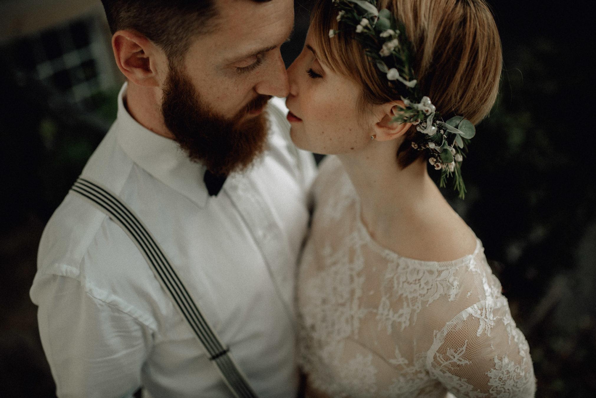 Brautpaar Shooting Hochzeitstag Deidesheim Pfalz Juliane Finkenberger