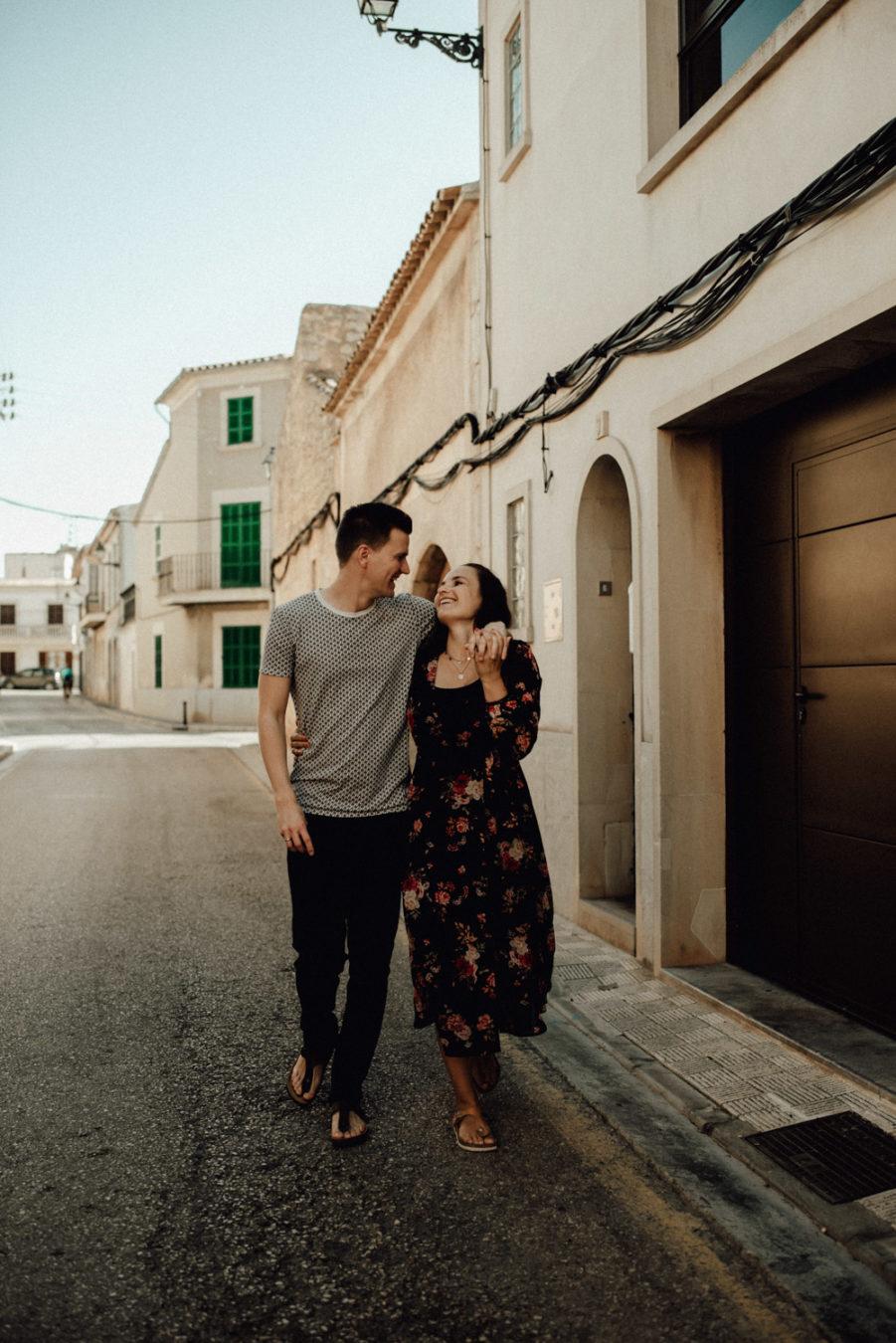 Paarshooting Engagement Verlobung Hochzeitsfotografin Mallorca Mannheim Karlsruhe Juliane Finkenberger